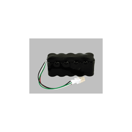 Replacement for MATRIX FIRST RESPONSE SUCTION UNIT BATTERY replacement battery