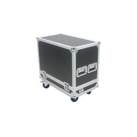 Osp Ata Case (OSP ATA-AC30-212 ATA Case for Vox AC30)