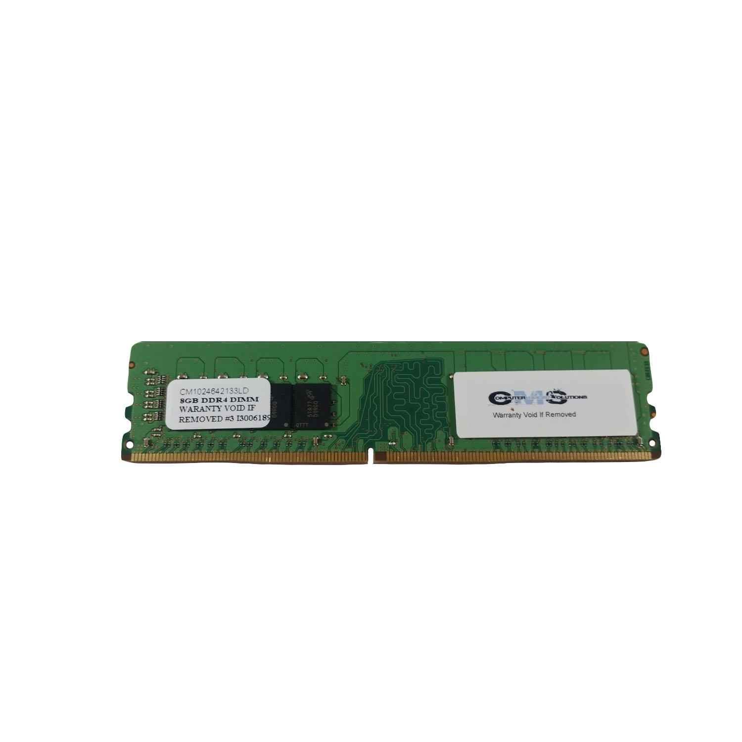 8GB (1X8GB) RAM Memory Compatible Lenovo IdeaCentre 300-20ISH BY CMS B101