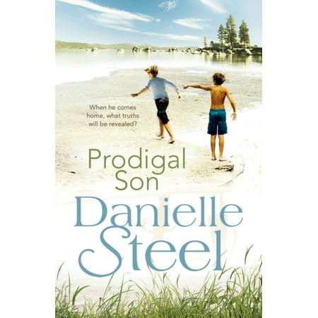 Prodigal Son (Paperback)](Prodigal Son Craft)