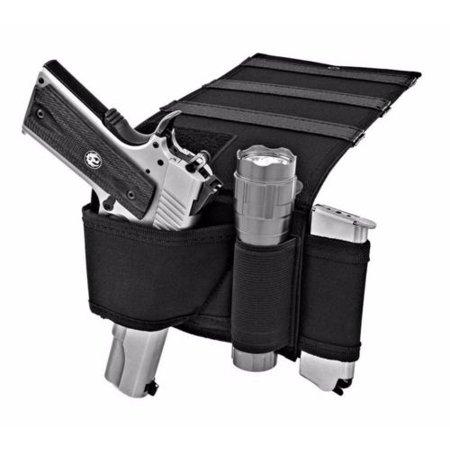 Bedside Gun Holster Car Seat Holster Concealed Furniture Bureau ...
