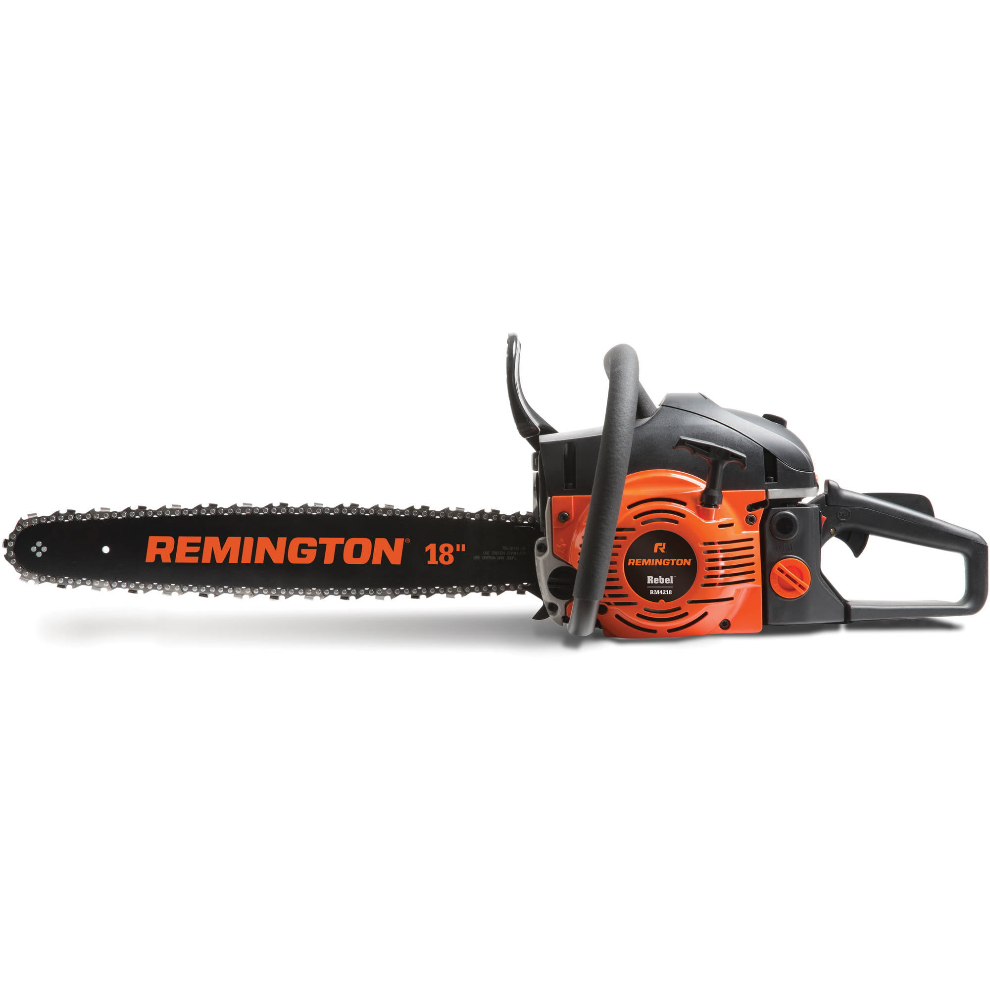 "Remington Rebel 18"" 42cc Gas Chain Saw by MTD Products, Inc"