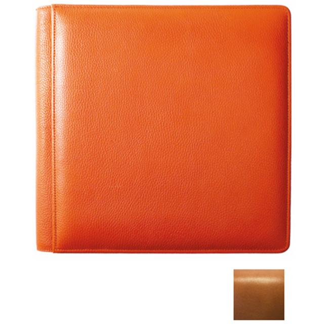 Raika RM 105 TAN 4 x 6 Large Photo Album - Tan