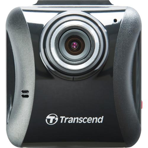 "Transcend Drivepro Dp100 Digital Camcorder - 2.4"" Lcd - Cmos - Full Hd - 16:9 - H.264, Mp4 - 16 Gb Secure Digital High Capacity [sdhc] Card Included - Microphone, Speaker - Usb - Secure (ts16gdp100m)"