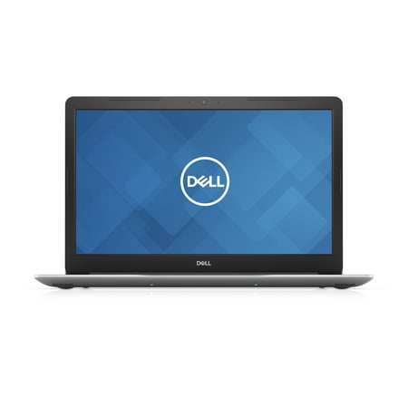"Dell Inspiron 15 5000 (5575) Laptop, 15.6"", AMD Ryzen™ 7 2700U, Integrated Graphics, 1TB HDD, 8GB RAM, i5575-A472SLV-PUS ()"