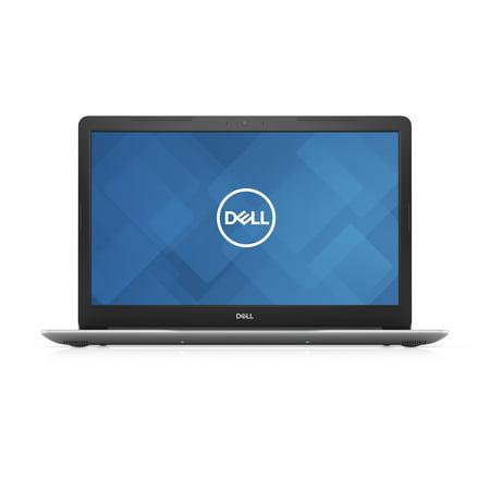 "Dell Inspiron 15 5000 (5575) Laptop, 15.6"", AMD Ryzen 7 2700U, 8GB RAM, 1TB HDD, Integrated Graphics,"
