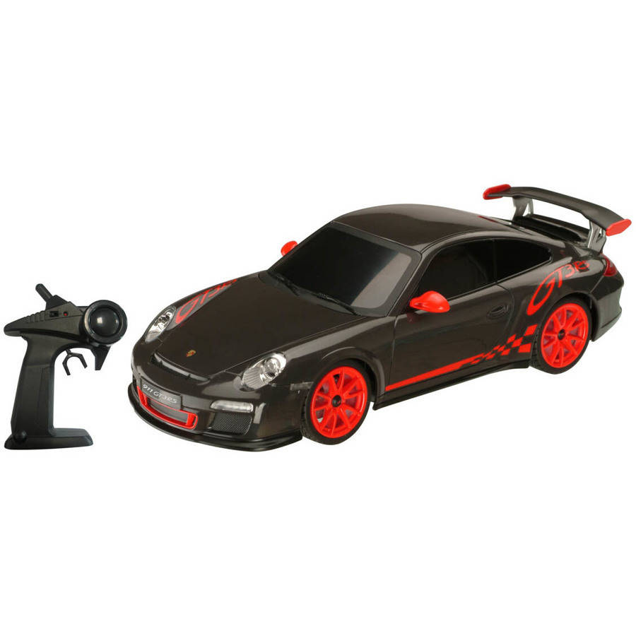 1/10 Scale Porsche 911 GT3 RS Ready to Run Remote Control Car