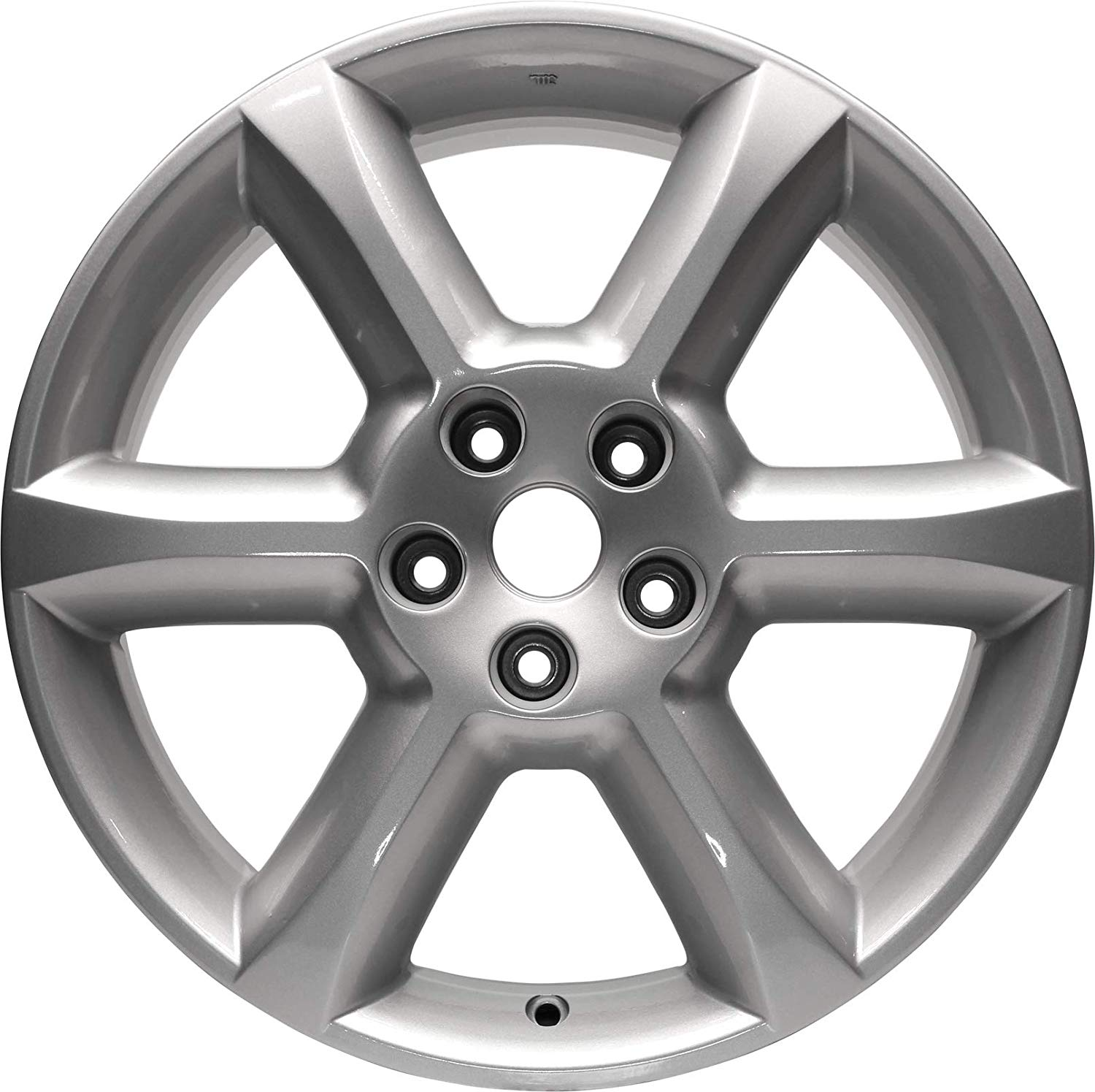 Partsynergy Replacement For New Aluminum Alloy Wheel Rim 18 Inch ...