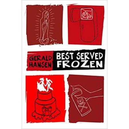 Best Served Frozen - eBook