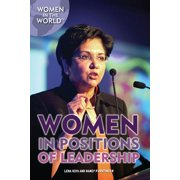 Women in Positions of Leadership - eBook