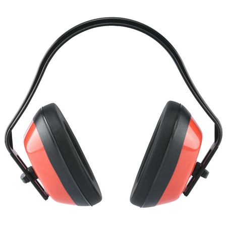 Neiko 53925A Adjustable Safety Ear Muffs | ANSI S3.19-1974 Approved, NRR 26