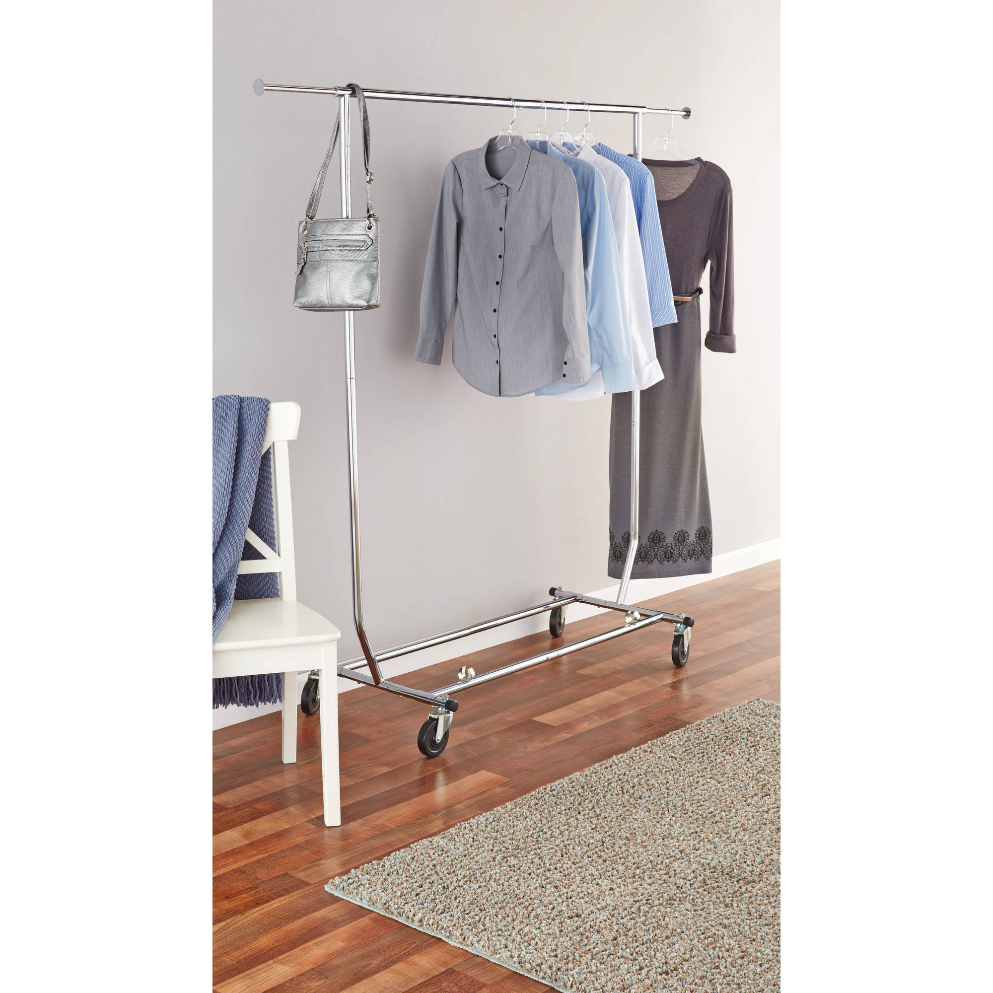 Mainstays Garment Rack
