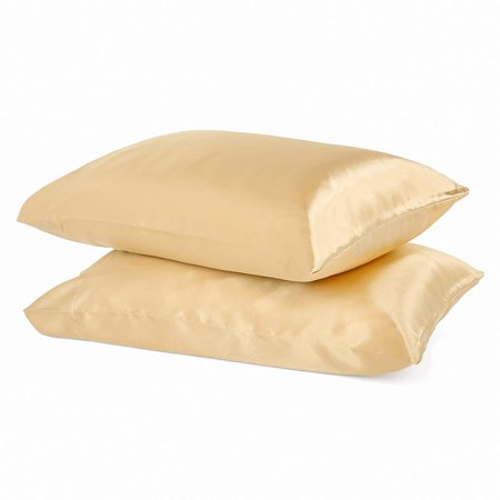 Orly Sdream Satin Pillowcase For Hair And Skin Standard