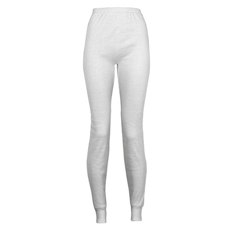 Indera - Womens Icetex Dual Face Fleeced Thermal Heavy Weight Pant 287DR - 7.5 oz HydoPur inside and Fleece outside - 30 Day Guarantee - FREE SHIPPING thumbnail