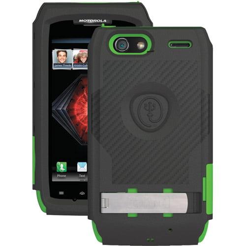 Trident Kraken AMS Case with Holster Bundle for Motorola Droid Razr Maxx
