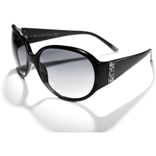 JLO 10/S Black Womens Sunglass