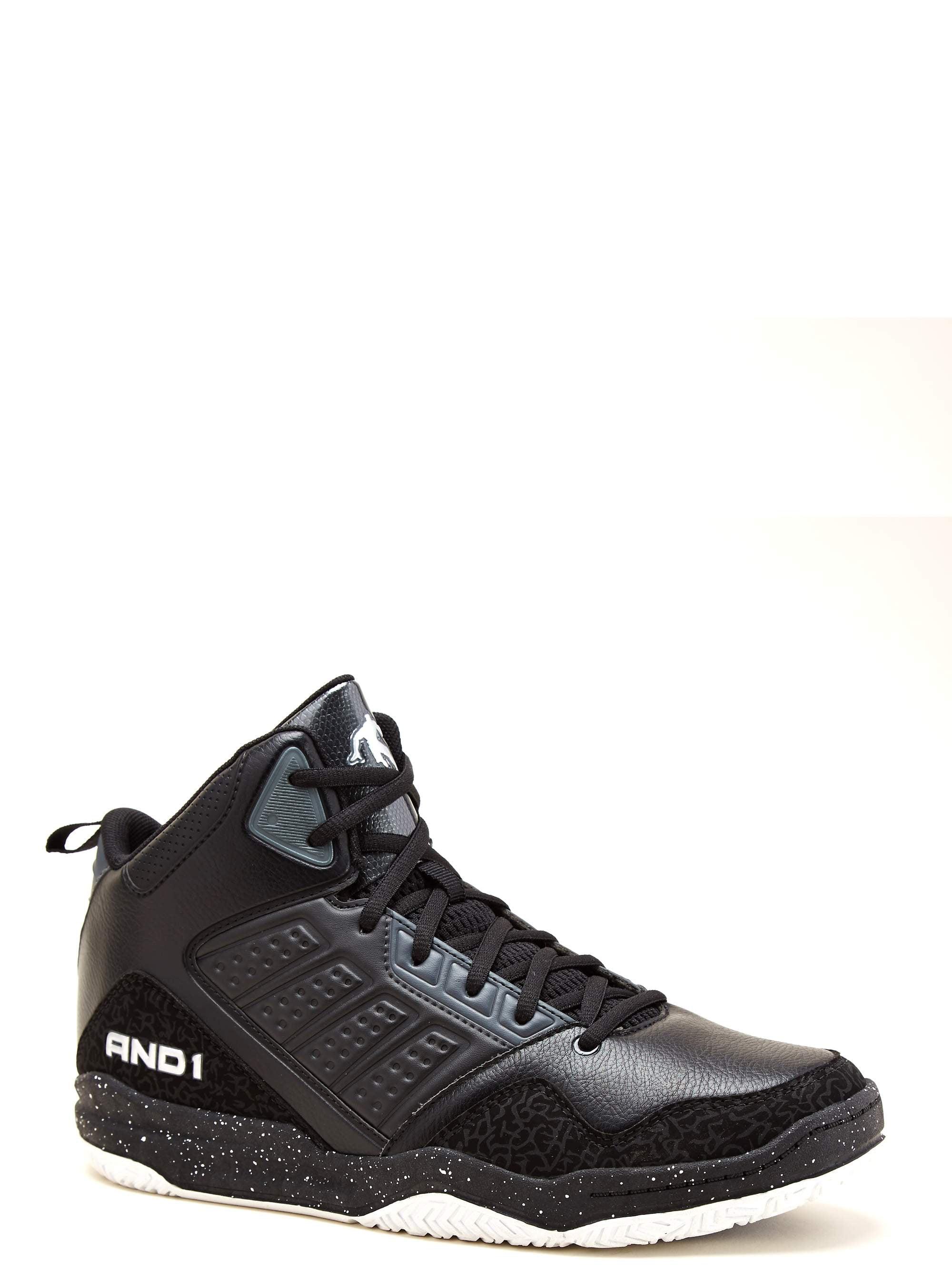 And1 Men's Capital 3.0 Basketball Shoe