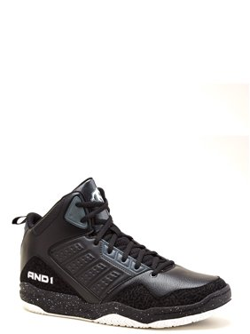 And1 Men's Capital 3.0 Basketball Shoe