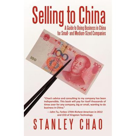 Selling to China