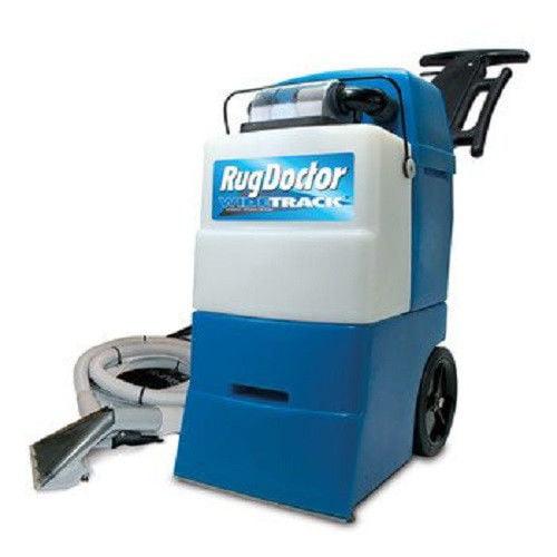 Rug Doctor 95735 Wide Track Carpet Cleaner with Upholster...