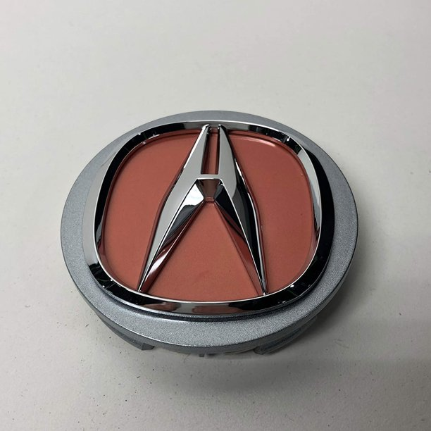 "Center Cap 2.75"" Diameter OEM Take Off For 2013-2015 Acura"