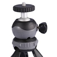 Fugacal XILETU Mini Tabletop Tripod with Detachable 360° Rotation Ball Head for Digital Camera Phone, Ball Head Tripod,Mini Camera Tripod