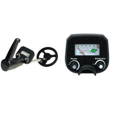 Metal Detector For Child Ergonomic Design Easy To