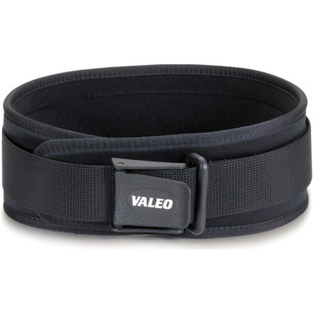 Valeo Competition Classic Lifting Belt, 4
