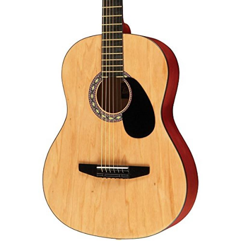 Rogue Starter Acoustic Guitar Matte Natural by Rogue