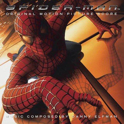 Spider-Man (Score) / O.S.T.