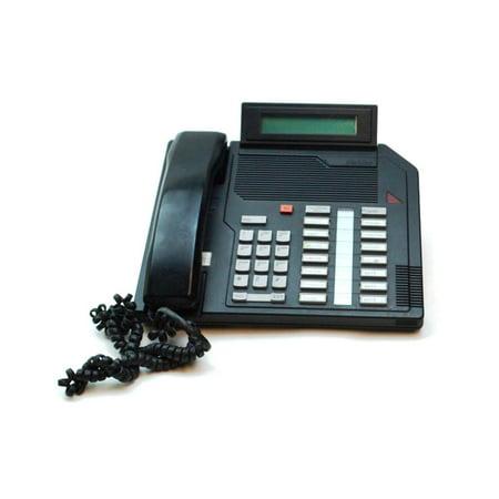 - M2616 NT2K16XE03 Nortel Meridian HANDS-FREE MULTI-LINE Display Phone NT2K16GH3 Networking Phones / Telephones - Used Very Good