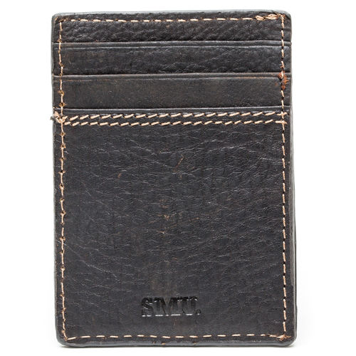 Cell Phone Card Holder Wallet SMU Mustangs