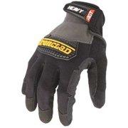 Ironclad HUG2-05-XL Construction Mechanics Gloves, XL