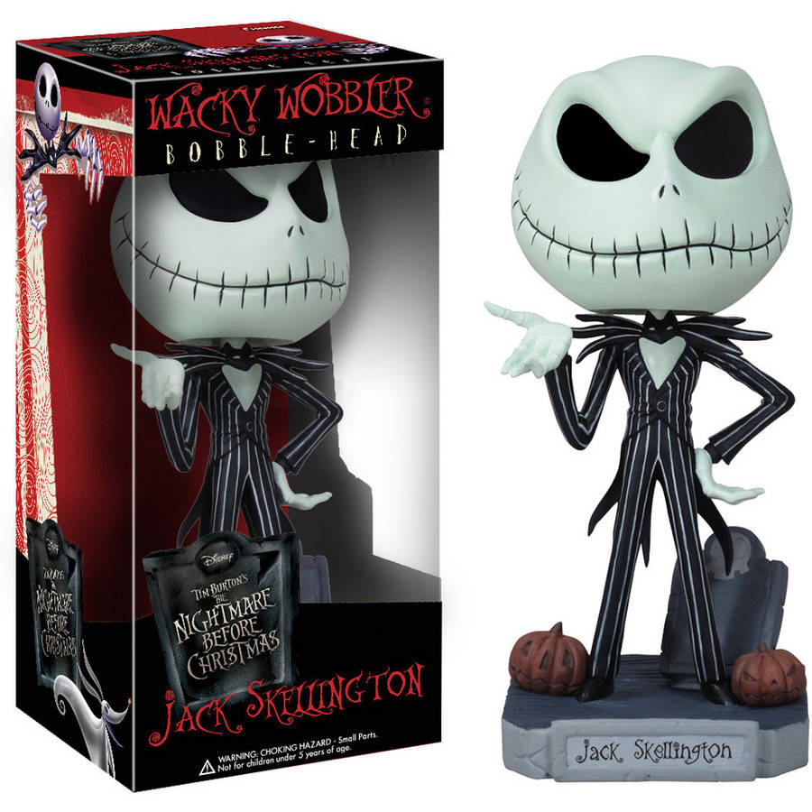 Jack skellington bathroom set - Keychain Nightmare Before Christmas Jack Skellington Walmart Com