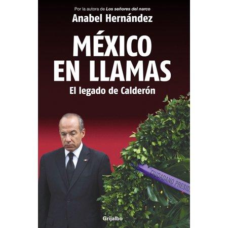 México en llamas: El legado de Calderón / Mexico in Flames](Dia De Halloween En Mexico)