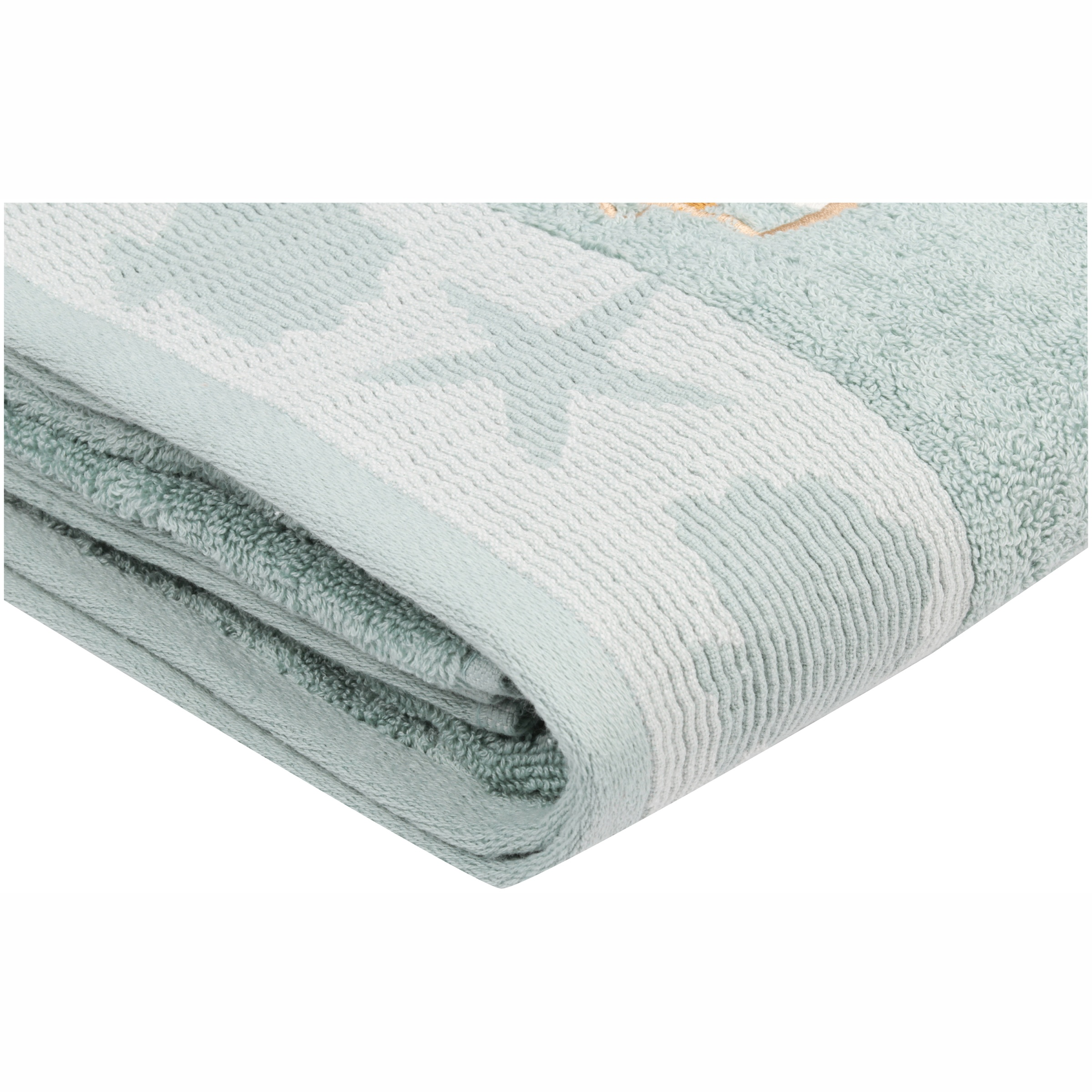 Better Homes And Gardens Coastal Bath Towel Collection ...