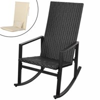 Groovy Outdoor Rocking Chairs Walmart Com Camellatalisay Diy Chair Ideas Camellatalisaycom
