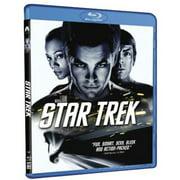 Star Trek (Blu-ray) (Widescreen) by PARAMOUNT HOME VIDEO