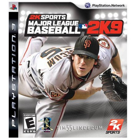 Mlb 2009  Ps3    Pre Owned
