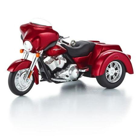 Hallmark Ornament 2013 Harley Davidson #15 - Street Glide ...