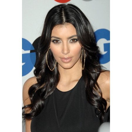 Kim Kardashian At Arrivals For The 13Th Annual Gq Men Of The Year Party Chateau Marmont Hotel Los Angeles Ca November 18 2008 Photo By Dee CerconeEverett Collection Celebrity - Party Ca