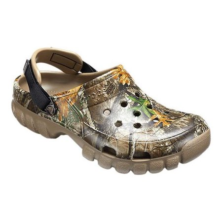 fe343bc4e563a7 Crocs - Crocs Offroad Sport Realtree Edge Clog - Walmart.com