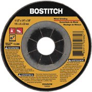 "Bostitch 4-1/2"" x 1/4"" Metal GP (Blk), BSA4541M"