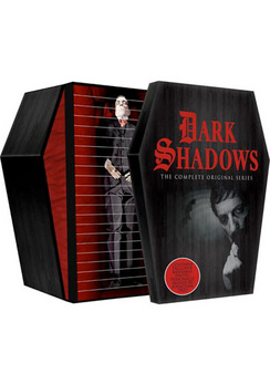 Dark Shadows: The Complete Series (DVD) by MPI Home Video