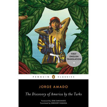 The Discovery of America by the Turks - eBook](Discover America)