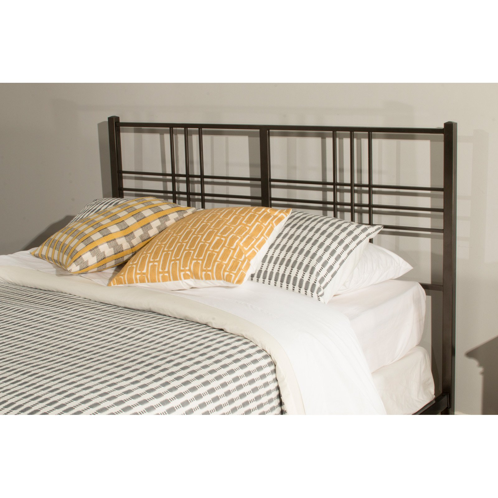 Hillsdale Furniture Manhattan Headboard, Multiple Sizes