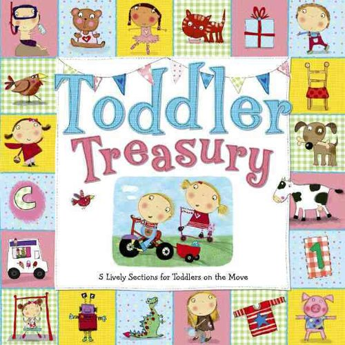 Toddler Treasury