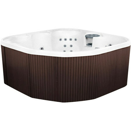 LifeSmart Elite 5-Person 20-Jet Spa