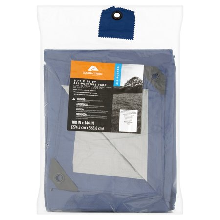 Ozark Trail All-Purpose Tarp