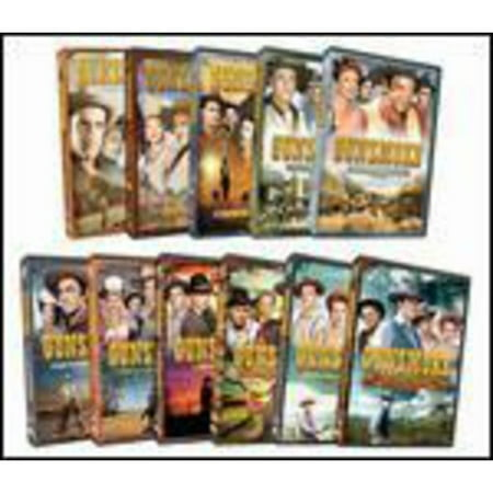 Gunsmoke: Six Season Pack (Full Frame)
